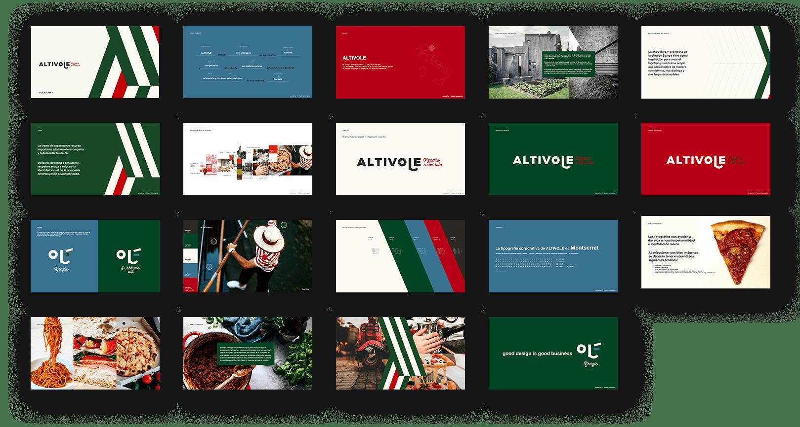 brandbook altivole
